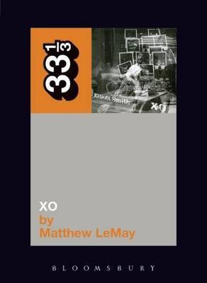 Elliott Smith's XO by Matthew LeMay