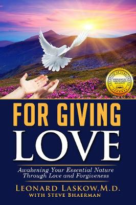 For Giving Love by Leonard Laskow