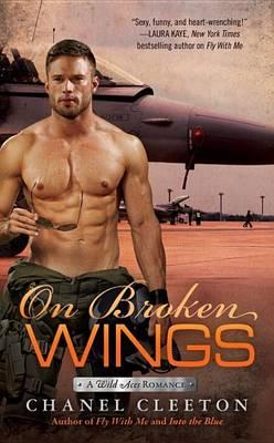 On Broken Wings book