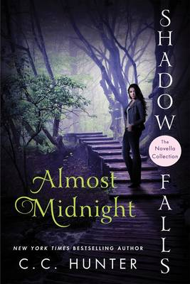 Almost Midnight by C. C. Hunter