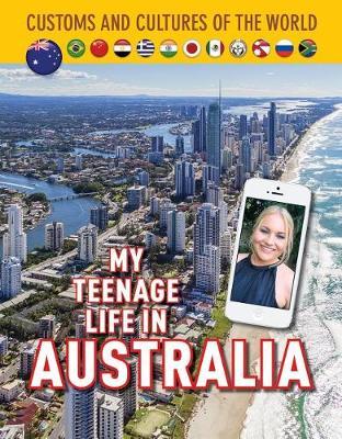 My Teenage Life in Australia by Michael Nurgan