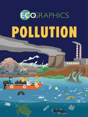 Ecographics: Pollution by Izzi Howell