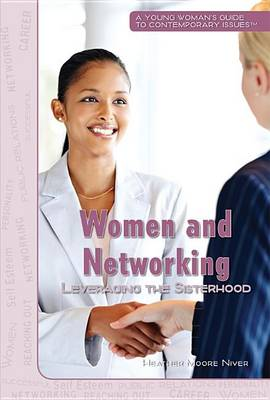 Women and Networking by Heather Moore Niver