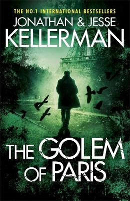 Golem of Paris by Jonathan Kellerman