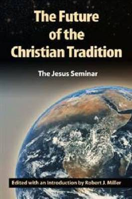 Future of the Christian Tradition book