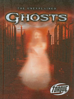 Ghosts by Adam Stone