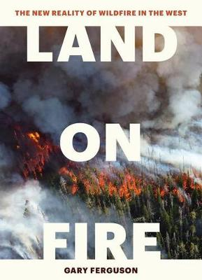 Land on Fire book