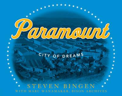 Paramount by Steven Bingen