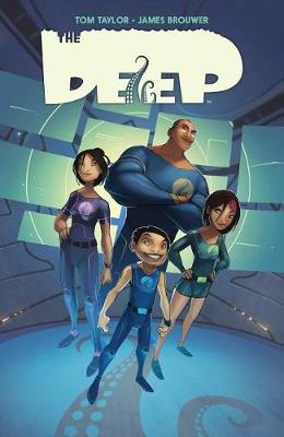 The Deep by Tom Taylor