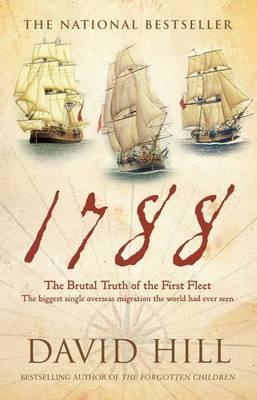1788 by David Hill