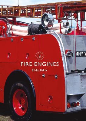 Fire Engines by Eddie Baker