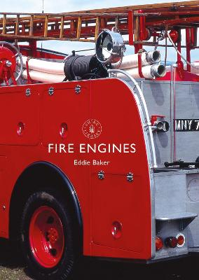 Fire Engines by Eddie Baker