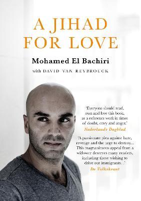 Jihad for Love book