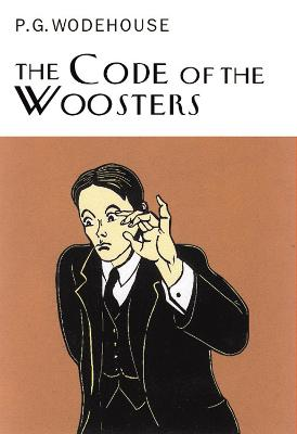 Code Of The Woosters book