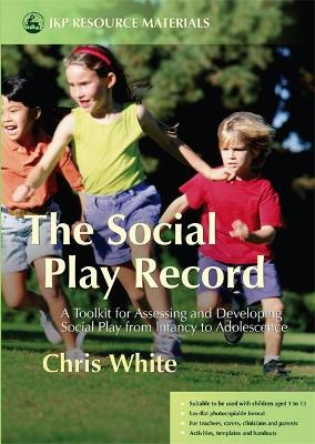 The Social Play Record by Chris White