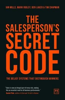 The Salesperson's Secret Code by Ian Mills