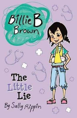 The Little Lie by Sally Rippin