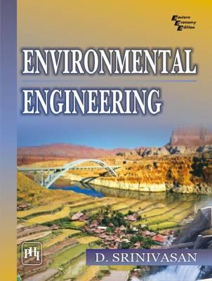 Environmental Engineering by D. Srinivasan