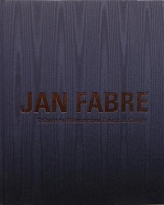 Jan Fabre by Jan Fabre