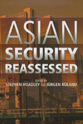 Asian Security Reassessed book