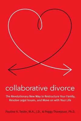Collaborative Divorce by Pauline & Thompson Tesler