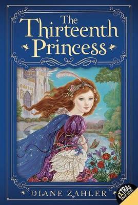Thirteenth Princess by Diane Zahler