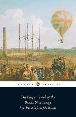 The Penguin Book of the British Short Story: 1 by Philip Hensher