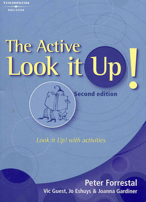 Active Look it Up! by Peter Forrestal