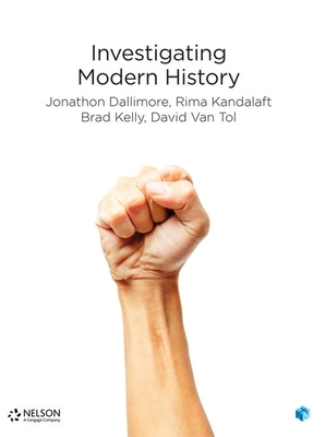 Investigating Modern History Student Book with 4 Access Codes by Jonathon Dallimore