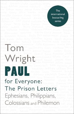 Paul for Everyone by Tom Wright