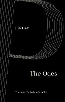 The Odes book