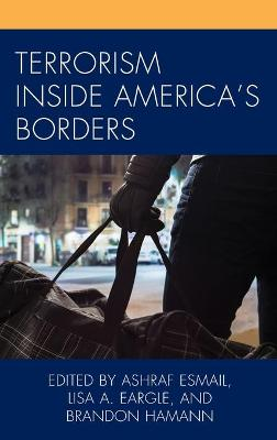 Terrorism Inside America's Borders book