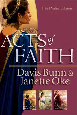 Acts of Faith by Davis Bunn