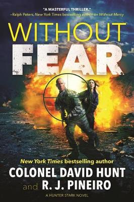 Without Fear by David Hunt
