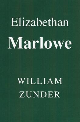 Elizabethan Marlowe by William Zunder