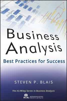 Business Analysis by Steven P. Blais