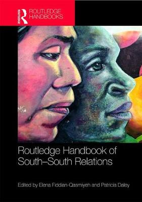 Routledge Handbook of South-South Relations book