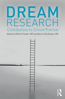 Dream Research book