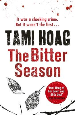 Bitter Season by Tami Hoag