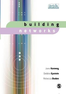 Building Networks by Jane Kenway