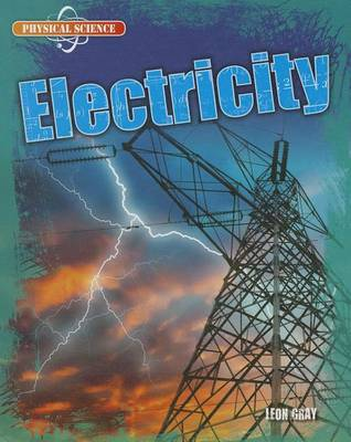 Electricity by Leon Gray