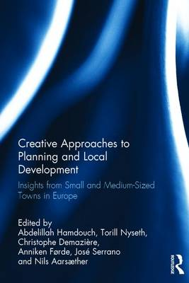 Creative Approaches to Planning and Local Development book