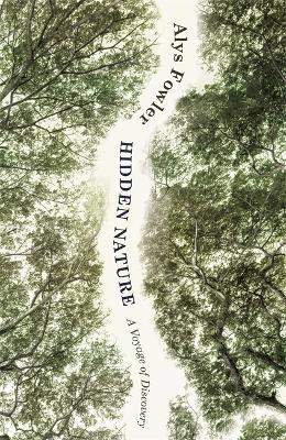 Hidden Nature book