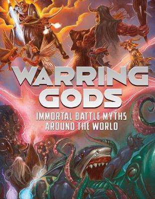 Warring Gods by Nel Yomtov