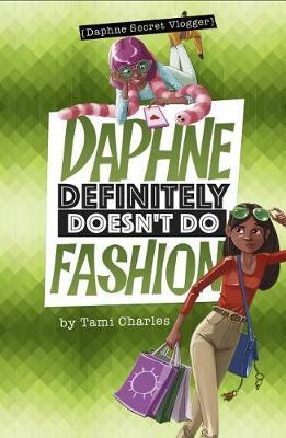 Daphne Definitely Doesn't Do Fashion book