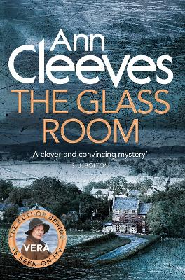Glass Room by Ann Cleeves