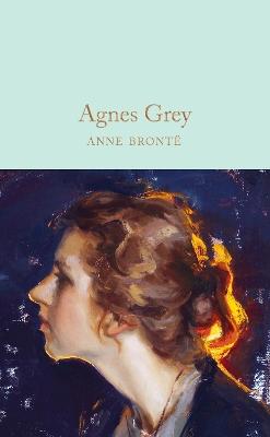 Agnes Grey by Anne Bronte
