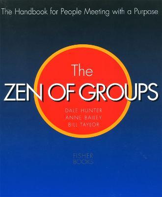 Zen Of Groups book