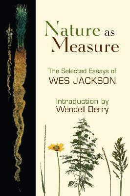 Nature as Measure book