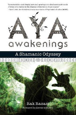 Aya Awakenings book